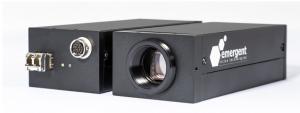 חדש מבית Emergent מצלמות – 10 GigE מהירות למרחקים!