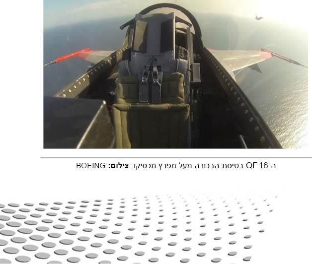 מתיחת פנים ל-F-16