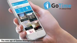 GoTime app