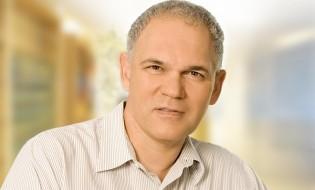 עירא פלטי, נשיא ומנכל סרגון - קרדיט- אורה בשן