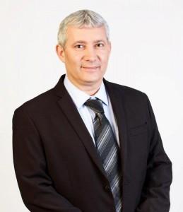דורון קרופמן, מנהל פעילות APC מבית שניידר אלקטריק
