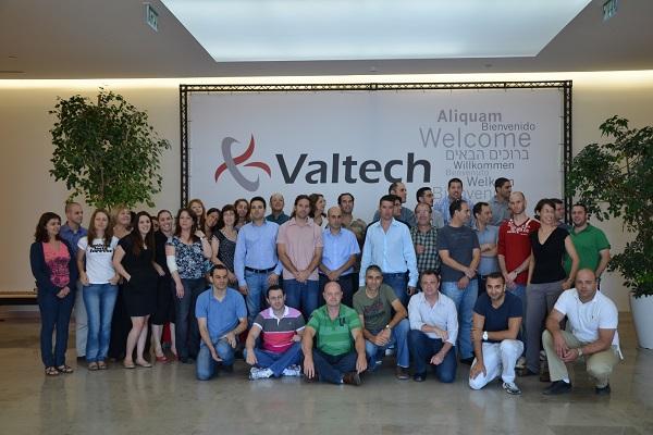 עובדי וולטק- החברה הישראלית שנמכרה בעבור 990 מיליון דולר