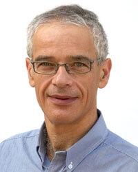 David Mendlovic, CEO