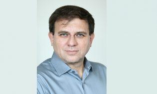 Tuvia Bar-Lev - Actelis CEO