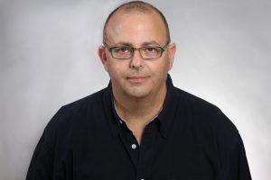 """מנכ""""ל Electriq~Global גיא נבו מיכרובסקי"""
