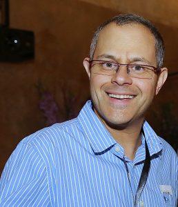 """בתמונה: כפיר אלפנדרי, סמנכ""""ל מכירות Mid-Market – דל טכנולוגיות ישראל קרדיט: ניב קנטור"""