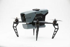 מערכת Drone Guard, קרדיט: התעשייה האווירית